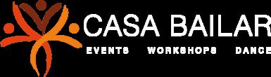 Casa Bailar Logo