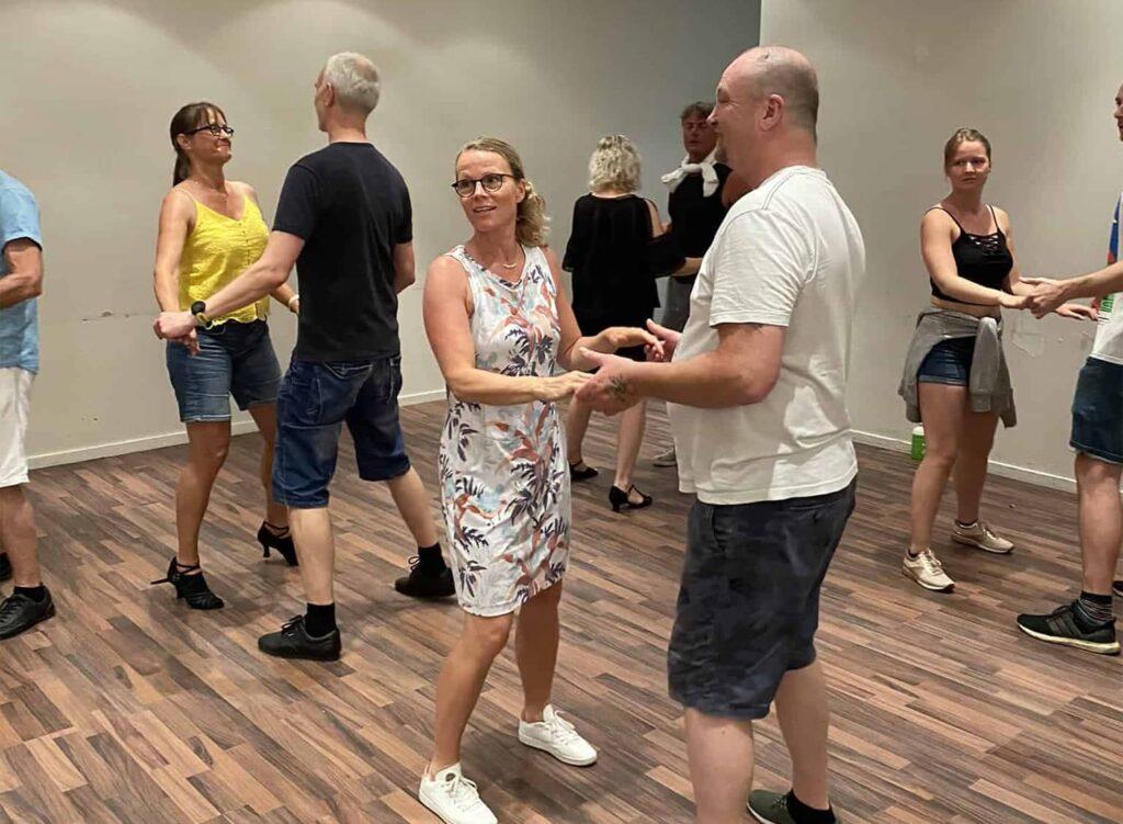 Casa Bailar Danse Workshop
