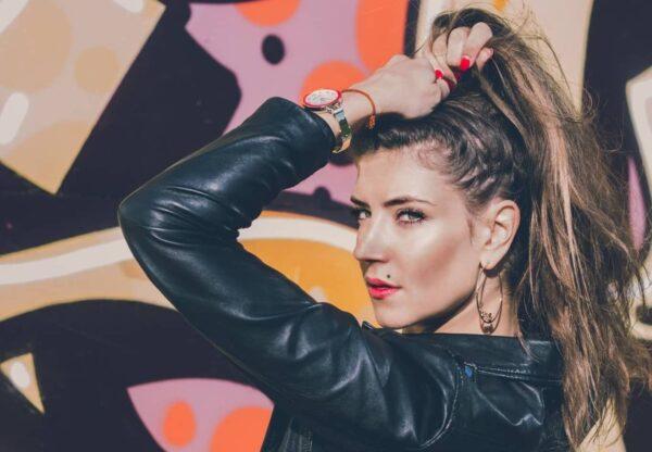 Reggaeton Danseundervisning med Christina Fast