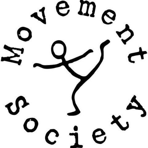 Casa Bailar Movement Society Katrine Stenhoved