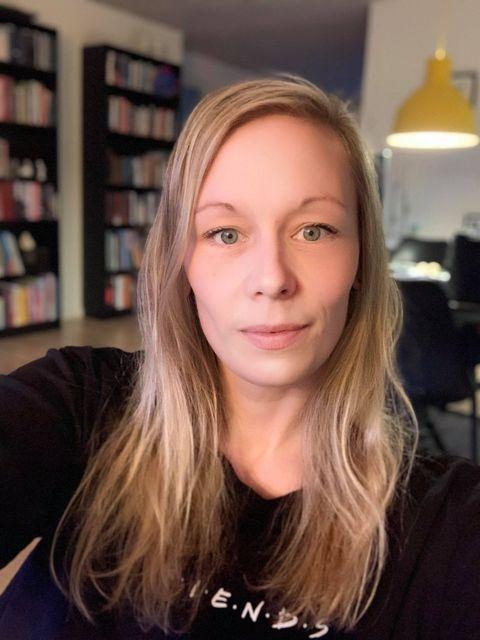 Movement Society Katrine Certificeret Kostvejleder og Fitnessinstruktør