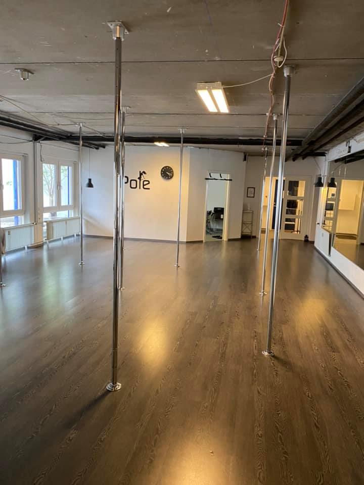 Casa Bailar Dance Roskilde