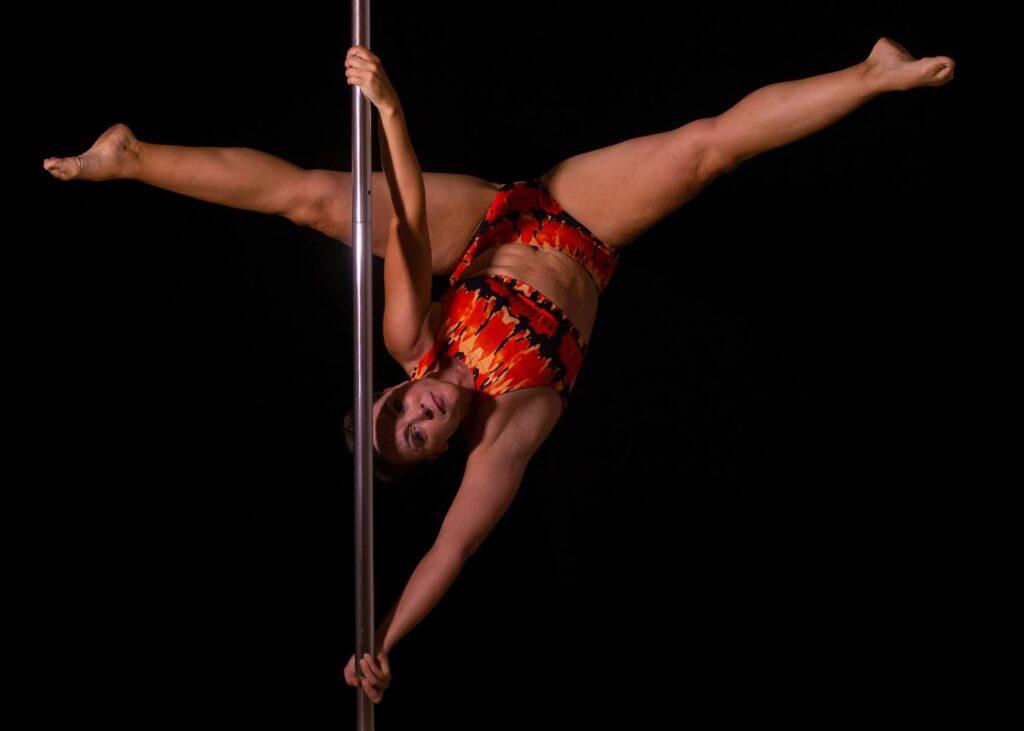 Casa Bailar Pole fitness