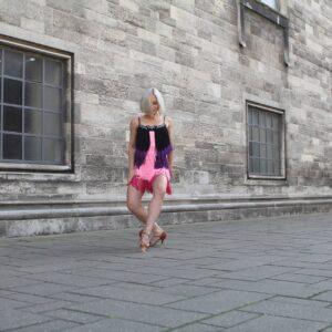 Ballroom mix dans med Nadia Gorshkova i Roskilde