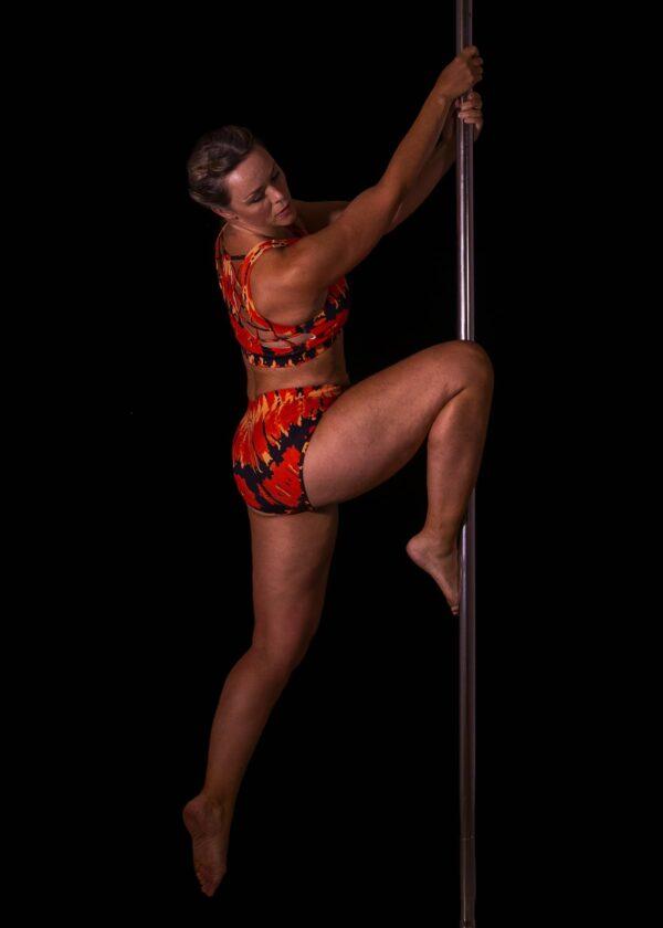 Casa Bailar Poledance