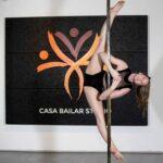 Casa Bailar Pole Sommertræning